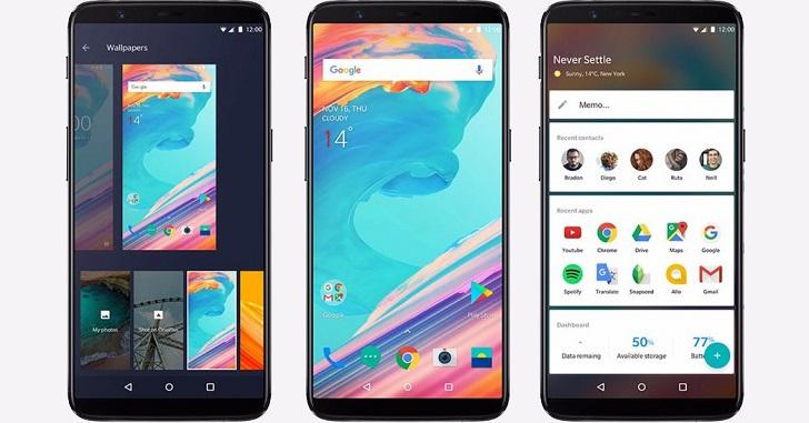 OnePlus добавить в прошивку функцию, которую предложат пользователи