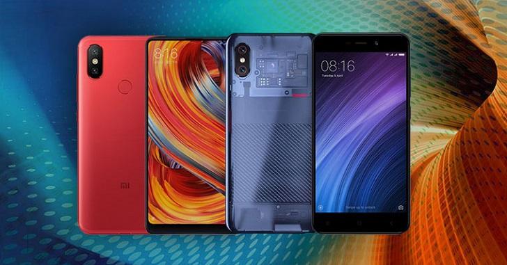 Xiaomi и все ее подразделения готовят дешевые флагманские смартфоны