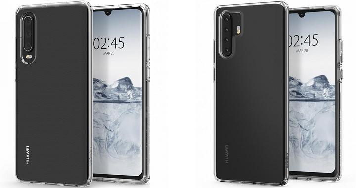 Известна точная дата анонса Huawei P30 и Huawei P30 Pro