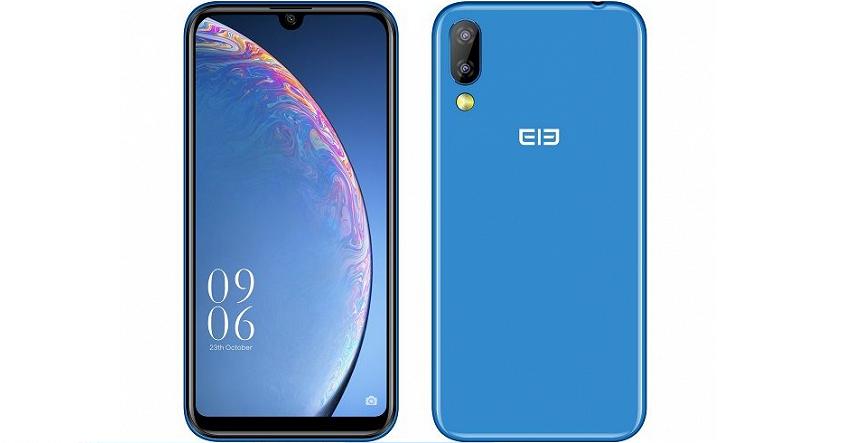 Elephone A6 Mini может стать разумной альтернативой бюджетникам Xiaomi и Meizu