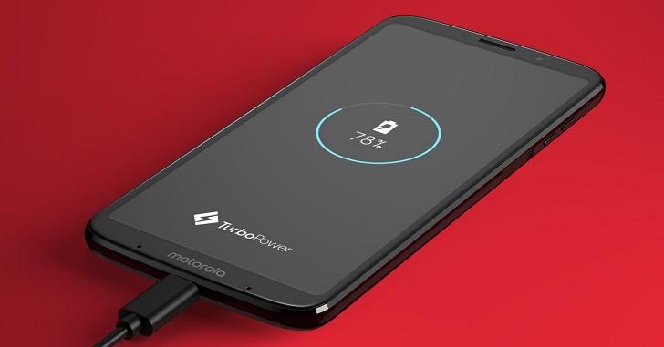 Moto Odin получит Snapdragon 855 и поддержку 5G