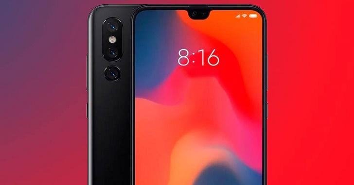 Глобальная версия Xiaomi Mi 9 может быть представлена на MWC 2019