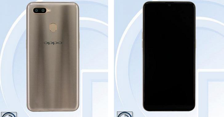 Бюджетный смартфон Oppo замечен в базе данных TENAA