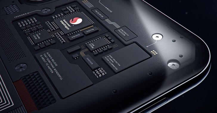 Xiaomi Mi 9 обогнал Samsung Galaxy S10 Plus в Geekbench