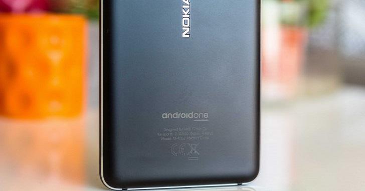 Nokia 9 PureView и Nokia 1 Plus засветились на сайте ОС Android