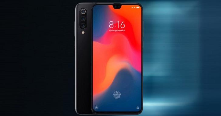 Дата выхода Xiaomi Mi 9 объявлена официально