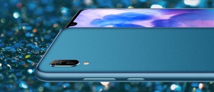 Бюджетный смартфон Huawei Y6 Pro 2019 представлен официально