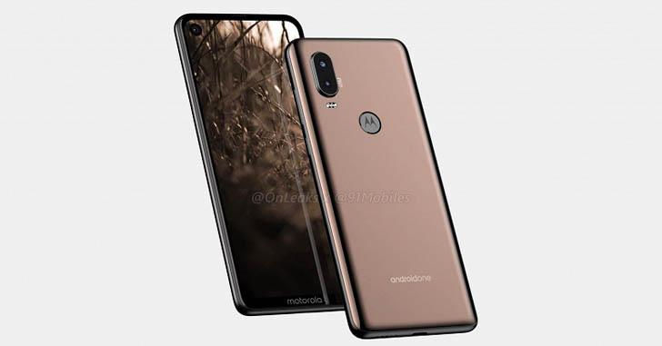 Смартфон Motorola P40 не получит чип Snapdragon 675