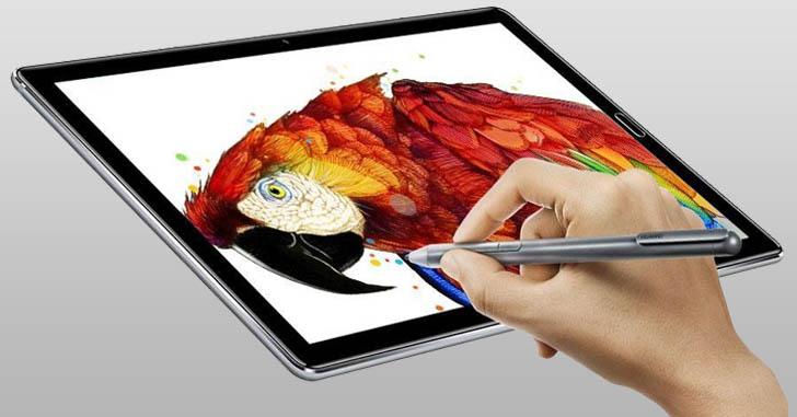 Компания Huawei работает над новой линейкой планшетов MatePad