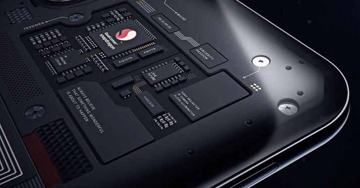 Xiaomi Mi 9 Explorer Edition получит четырехмодульную камеру при цене в $740