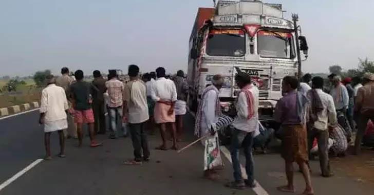 В Индии угнали целый грузовик со смартфонами Xiaomi