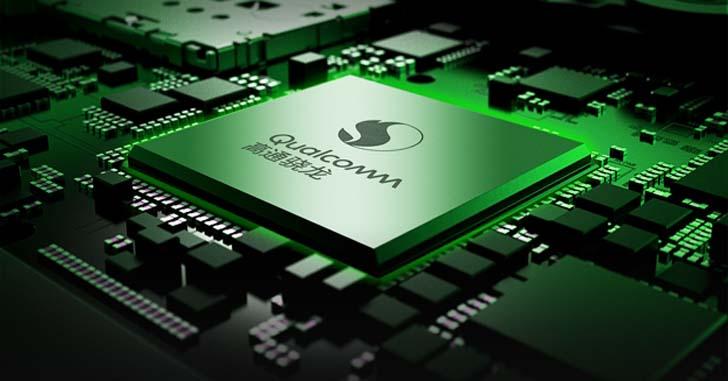 Qualcomm готовит новый чип для бюджетных устройств