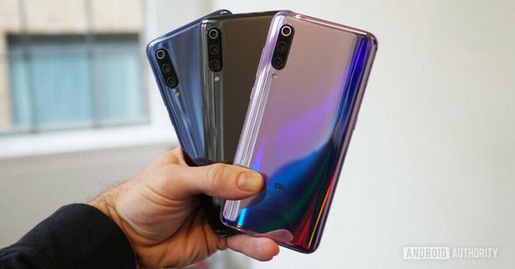 Известна стоимость Xiaomi Mi 9 в Европе