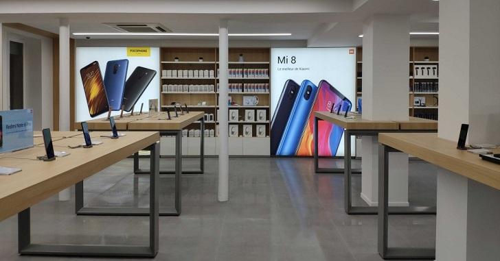 Xiaomi готовится захватить Европу