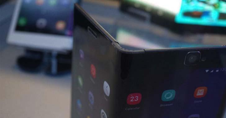 Бренд Honor выпустит складной смартфон в 2020 году