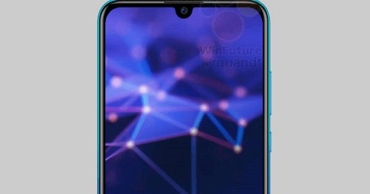 Известны характеристики бюджетника Huawei Y6 Prime