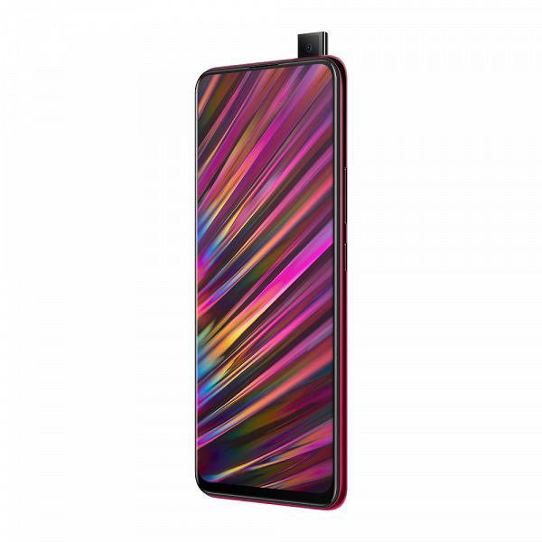 Vivo V15 получил более емкий аккумулятор, чем Vivo V15 Pro