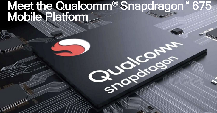 Xiaomi Redmi Note 7 Pro получил продвинутую модификацию чипа Snapdragon 675