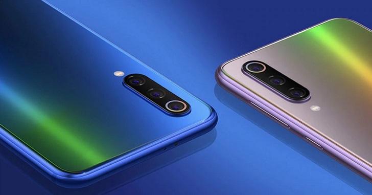 Xiaomi Mi 9 возглавил рейтинг AnTuTu