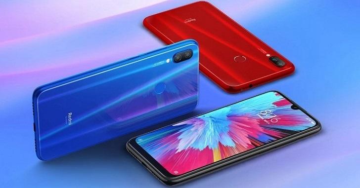 В сети появились шикарные примеры фотографий с камеры Xiaomi Redmi Note 7 Pro