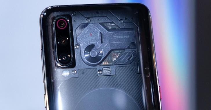 Xiaomi Mi 9 Transparent Edition появится в более доступной модификации