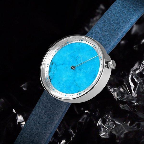 Xiaomi представила механические часы Ultratime Zero