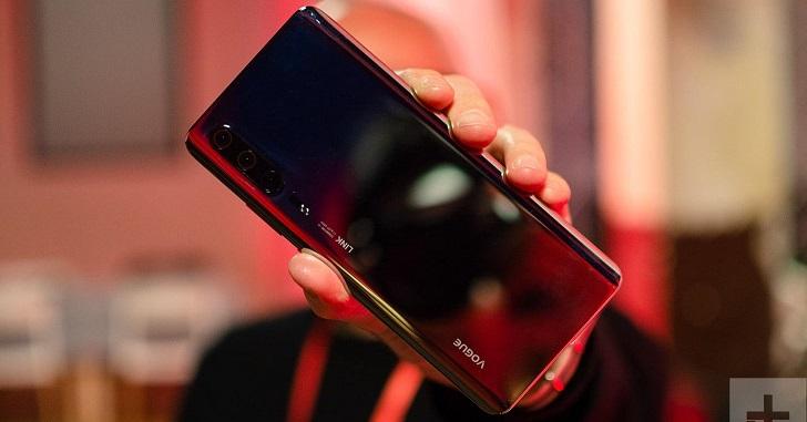 Бонусы предварительного заказа Huawei P30 и версии Pro