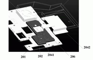 Nubia готовит активную систему охлаждения для смартфонов