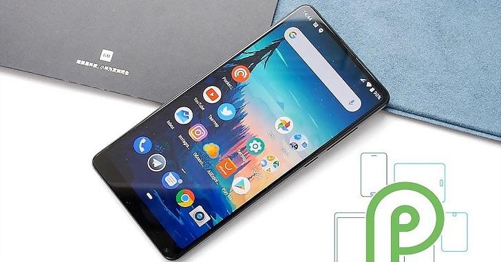 7 смартфонов Xiaomi ждут обновления до Android Pie