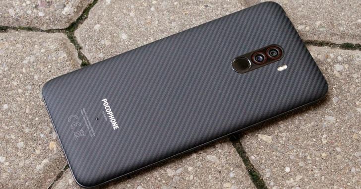 Xiaomi Pocophone F1 Lite протестирован в Geekbench