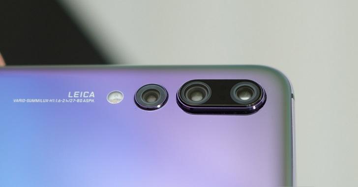В 2019 году появятся смартфоны с камерами на 64 Мп и 100 Мп