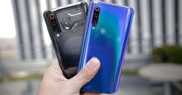 Опубликован финансовый отчет Xiaomi за 2018 год