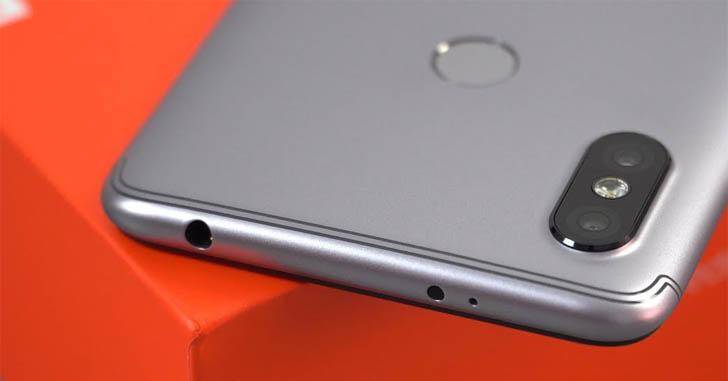 Redmi S3 прошел сертификацию в Wi-Fi Alliance