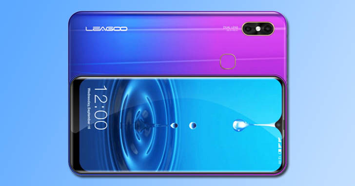 На рынке появился смартфон Leagoo M13 за $100