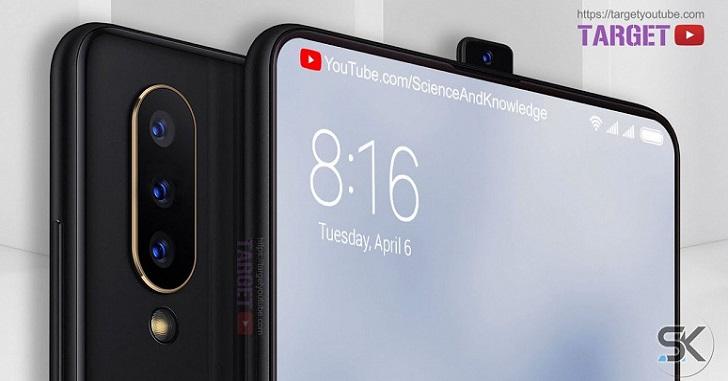 Рассекречена основная особенность Xiaomi Mi Note 4