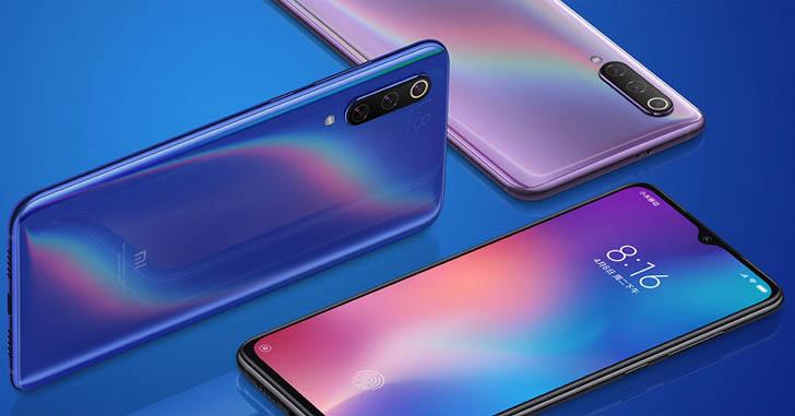 Вместо Xiaomi Mi 7X будет выпущен Xiaomi Mi 9X
