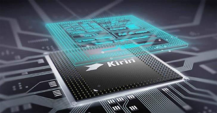 Первым аппаратом на платформе Kirin 985 станет Huawei Mate 30