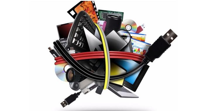 Аксессуары для работы компьютера: без каких не получится обойтись