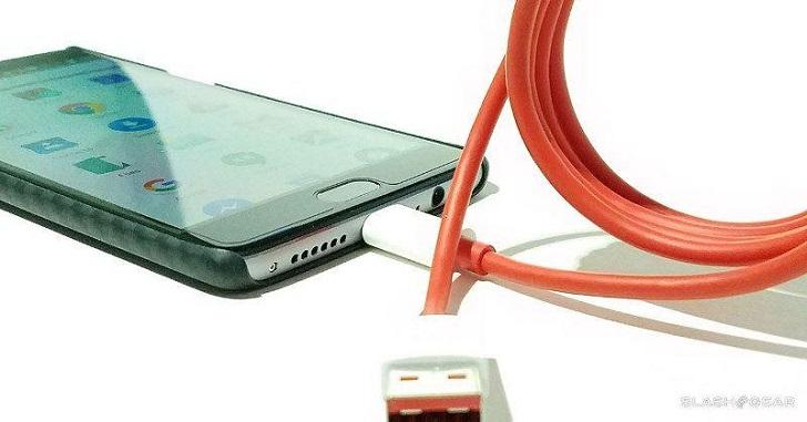 OnePlus готовит к выходу новое поколение быстрой зарядки