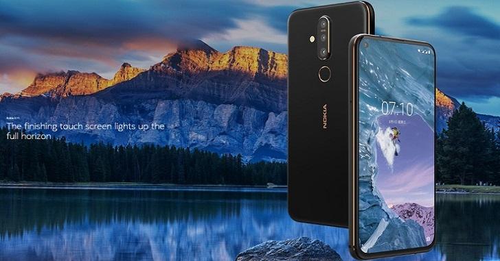 Nokia X71 на Snapdragon 660 представлен официально