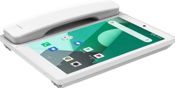 Poptel V9 - стационарный смартфон на ОС Android