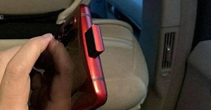 Смартфон Redmi с выдвижной камерой – фэйк