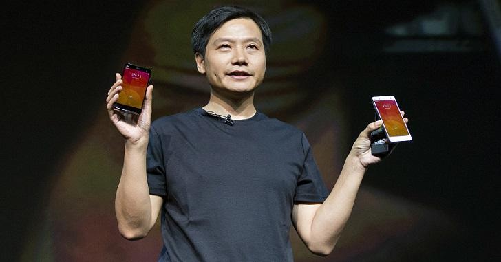 Гендиректор Xiaomi отдаст на благотворительность почти 1 млрд долларов