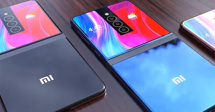 Новая порция слухов о смартфоне Xiaomi Mi Mix 4