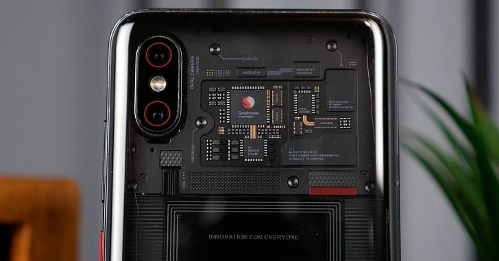 Только 10 смартфонам Xiaomi осталось обновиться до Android 9.0 Pie