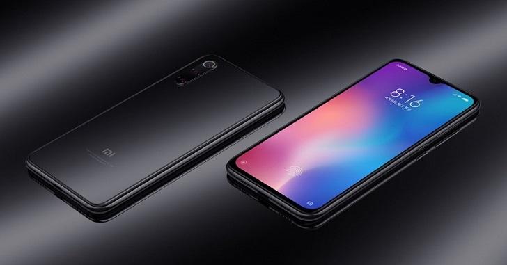 Представлена глобальная версия Xiaomi Mi 9 SE
