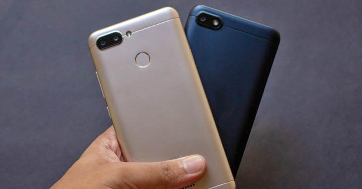 Xiaomi Redmi 6, Redmi 6A и Redmi S2 не получат Android 9.0 Pie