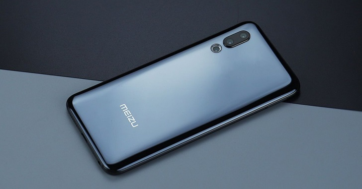 Meizu 16s превзошел показатель Xiaomi Mi 9 в AnTuTu