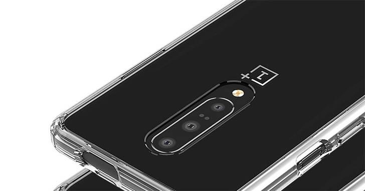 OnePlus 7 Pro оснастят 2K экраном с частотой обновления 90 Гц