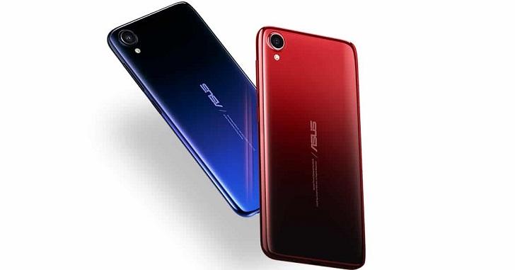 Анонсирован недорогой смартфон Asus ZenFone Live L2
